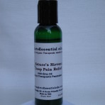 Nature's Nirvana Deep Therapeutic Relief Spray