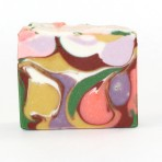 FOUR THIEVES SOAPS- Raw Shea Butter, Hemp Seed Oil, Vegan Therapeutic